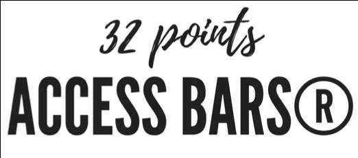 access bar 32 points sur le crâne