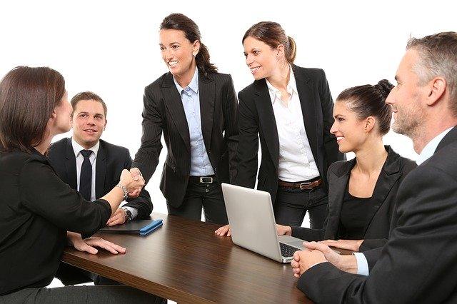 coaching et formations pour entreprises